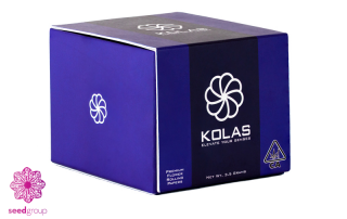Seed Group The SeedGroup packaging Kolas compliant solutions cannabis