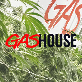 Gas House