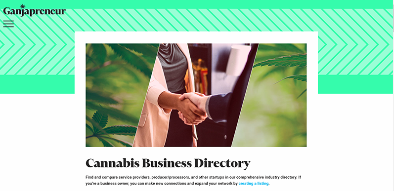 The Seed Group blog - Cannabis business owner cannabis marijuana weed 420 thc cbd resources ganjapreneur business owner start up sacramento california ganjapreneur cannabis business directory